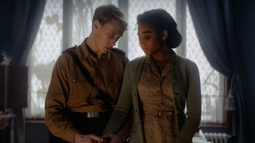 list movie Interracial couple